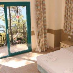 Отель Club Nimara Beach Resort Otel - All Inclusive Мармарис комната для гостей фото 5