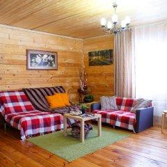 База Отдыха Кава комната для гостей фото 5