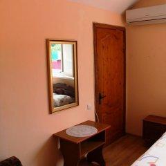 Гостевой дом Простор Стандартный номер с двуспальной кроватью фото 15