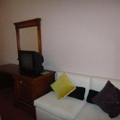 Отель Vila Belvedere 4* Стандартный номер фото 4