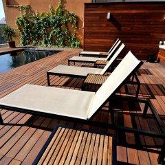 Отель EuroPark Испания, Барселона - - забронировать отель EuroPark, цены и фото номеров бассейн фото 2