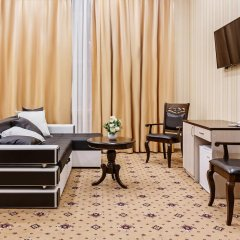 ТИПО Отель комната для гостей фото 4