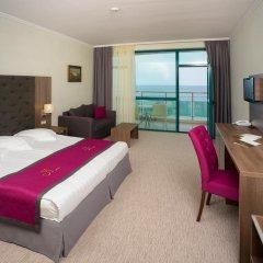 Отель Marina Grand Beach 4* Стандартный номер фото 5