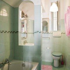 Отель Casa Dei Colori ванная фото 2