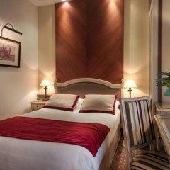 Отель Best Western Premier Trocadero La Tour 4* Стандартный номер фото 3