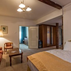 Отель Slaby&Bambur Residence Castle комната для гостей фото 5