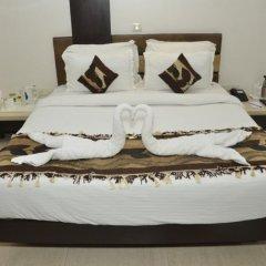 Hotel Royale Ambience сейф в номере