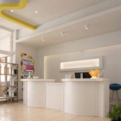 Отель More Meni Residence Греция, Калимнос - отзывы, цены и фото номеров - забронировать отель More Meni Residence онлайн интерьер отеля