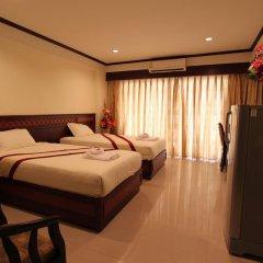 Отель Cnr House 4* Стандартный номер фото 6