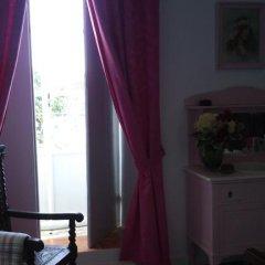 Отель Alandroal Guest House - Solar de Charme 3* Стандартный номер разные типы кроватей фото 25