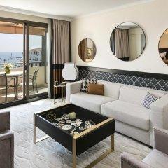 Hotel Barriere Le Gray d'Albion 4* Президентский люкс фото 6