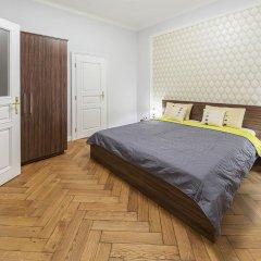 Апартаменты The Good King Wenceslas Apartment комната для гостей
