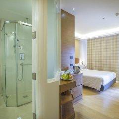 Отель Marvin Suites 4* Студия Делюкс фото 3