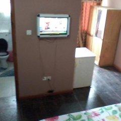 Samartine Hotel удобства в номере
