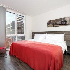 TRYP Berlin Mitte Hotel 4* Стандартный номер с двуспальной кроватью фото 2