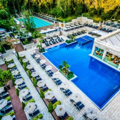 Отель LTI Dolce Vita Sunshine Resort - All Inclusive Болгария, Золотые пески - отзывы, цены и фото номеров - забронировать отель LTI Dolce Vita Sunshine Resort - All Inclusive онлайн бассейн