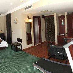 Chatto Residence Турция, Стамбул - отзывы, цены и фото номеров - забронировать отель Chatto Residence онлайн фитнесс-зал