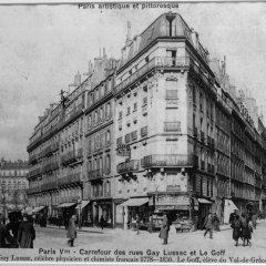 Hotel Du Bresil Париж фото 2