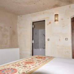 Dreams Cave Hotel Турция, Ургуп - отзывы, цены и фото номеров - забронировать отель Dreams Cave Hotel онлайн сауна