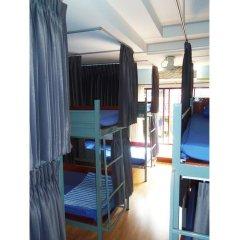 Отель Sleep Inn Hostel Koh Tao Таиланд, Мэй-Хаад-Бэй - отзывы, цены и фото номеров - забронировать отель Sleep Inn Hostel Koh Tao онлайн комната для гостей фото 4