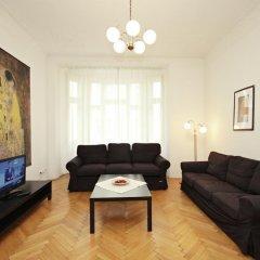 Апартаменты Prague Central Exclusive Apartments Студия фото 15