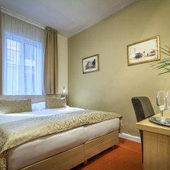 Hotel Taurus 4* Стандартный номер фото 31