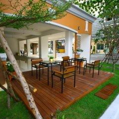 Отель At Home Phetkasem Таиланд, Бангкок - отзывы, цены и фото номеров - забронировать отель At Home Phetkasem онлайн фото 6