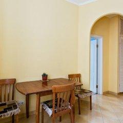 Гостиница MaxRealty24 Нижегородская 3 Апартаменты с 2 отдельными кроватями фото 11