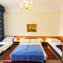 Hotel-Pension Bleckmann 3* Стандартный номер с различными типами кроватей фото 3