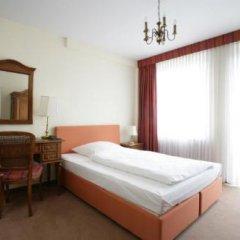 Hotel Terminus 3* Стандартный номер с разными типами кроватей фото 2