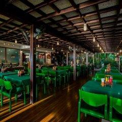 Sailom Hotel Hua Hin гостиничный бар