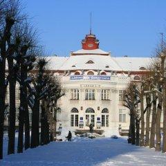 Отель Stanislava Чехия, Карловы Вары - отзывы, цены и фото номеров - забронировать отель Stanislava онлайн фото 4