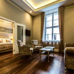 Prestige Hotel Budapest 4* Стандартный номер фото 7