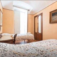 Отель La Mole Апартаменты с различными типами кроватей фото 12