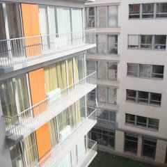 Bliss Hotel And Wellness 4* Улучшенные апартаменты с различными типами кроватей фото 19