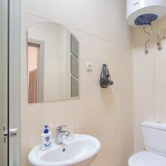 Гостиница Гостинный Дом Полулюкс разные типы кроватей фото 24
