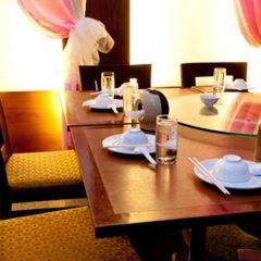 Crystal Palace Hotel в номере