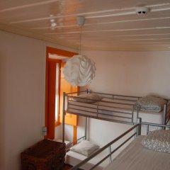 Alface Hostel Кровать в общем номере фото 3