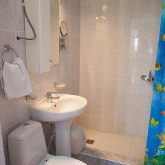 Гостиница Фламинго 2 ванная фото 2