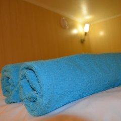 Гостиница Арт Галактика Стандартный номер с различными типами кроватей фото 37