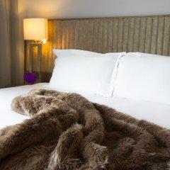 Отель The Spencer 4* Стандартный номер разные типы кроватей