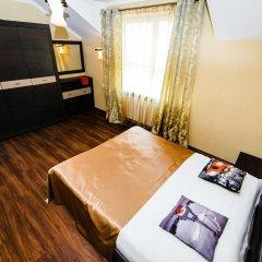 Гостиница Cottage Prestige in City Centre комната для гостей фото 3