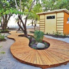 Отель Coral Beach Village Resort Гондурас, Остров Утила - отзывы, цены и фото номеров - забронировать отель Coral Beach Village Resort онлайн фото 2