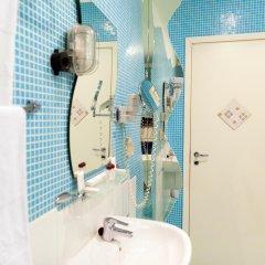 Гостиница Максима Заря 3* Люкс Морской разные типы кроватей фото 19