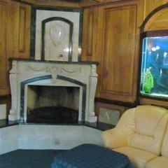 Отель Lesnaya Dacha Ставрополь комната для гостей