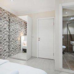 Mayata Suites Hotel Стандартный номер с различными типами кроватей фото 8