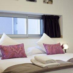 Отель Charmsuites Nou Rambla Апартаменты с 2 отдельными кроватями фото 5