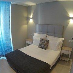Отель Pensao Estacao Central 2* Улучшенный номер фото 12