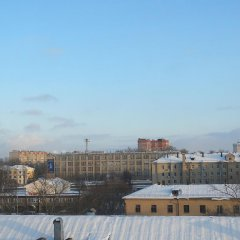 Апартаменты Inndays на Кирова 151А-12