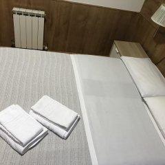 Отель Hostal San Blas Стандартный номер с различными типами кроватей фото 10